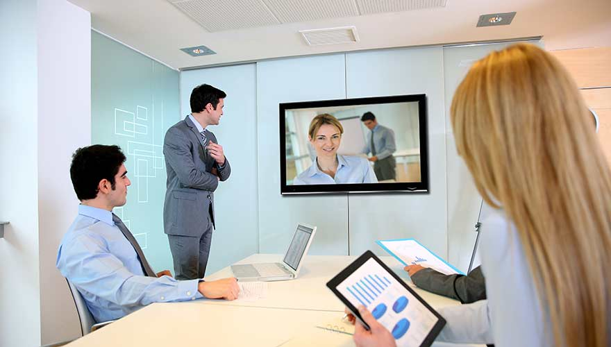 CG-Collaboration-Video Conferencing-Image