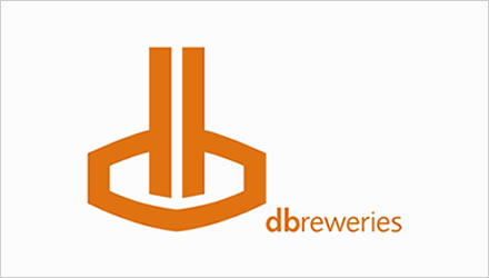 DB Breweries logo