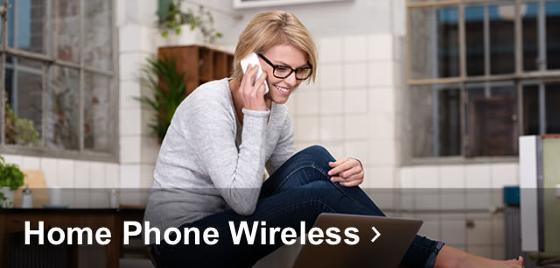 Home phone wireless