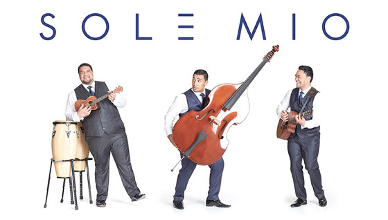 Double passes for Sol3 Mio