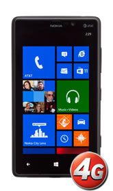 Lumia 820 - dual carrier