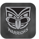 Vodafone Warriors for iPhone