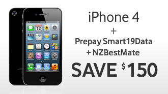 iPhone 4 bundle offer
