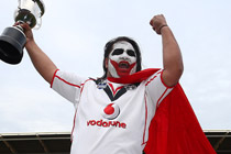 Vodafone Ultimate SuperFan