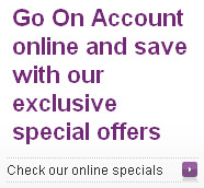 Check out great deals online at the Vodafone online shop
