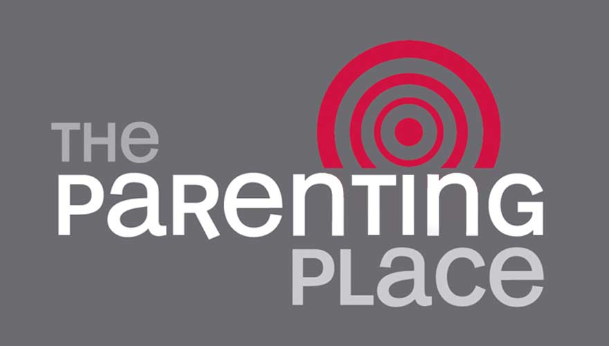 The Parenting Place logo