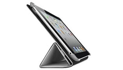 Belkin New iPad Trifold Black