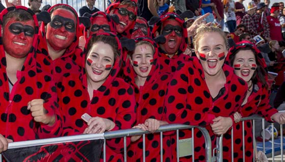 2 for 1 BNZ Crusaders Tickets