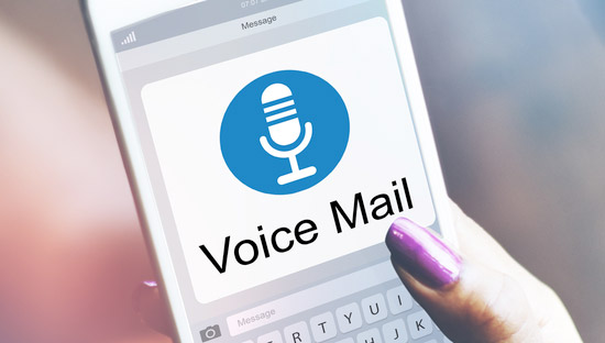 Calling Features - Voice Mail