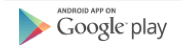 Button: Android app on Google play.