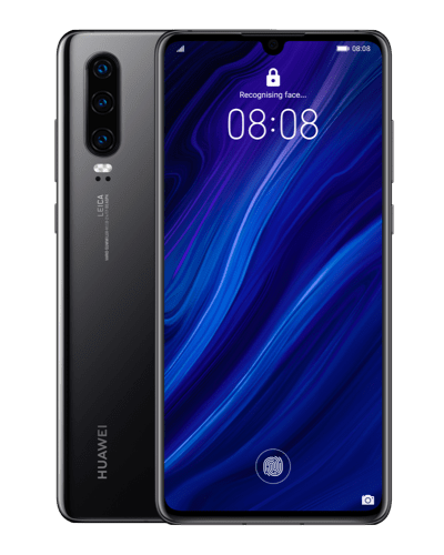 Huawei mobile phones - Vodafone NZ