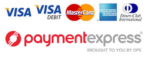 Vodafone accepts Visa, Mastercard, American Express and Diners Club cards.